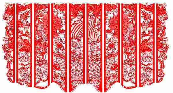 烟台剪纸亮相央视《中国诗词大会》 展示非遗艺术魅力