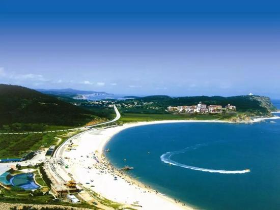 大海,美景,海鲜……小长假就去这些最美海岛!