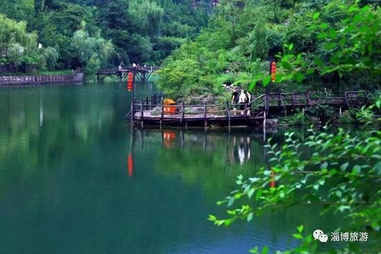 潍坊最美风景图片