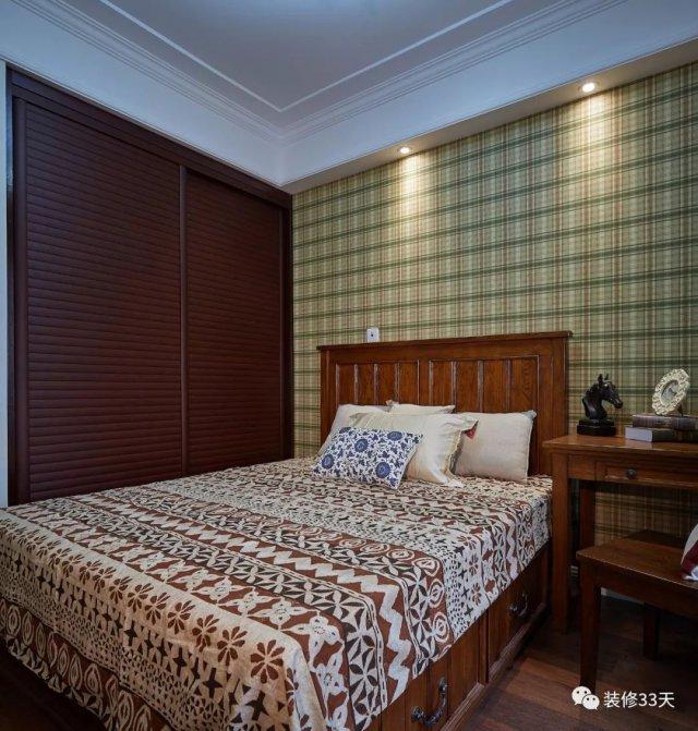背景墙 房间 家居 设计 卧室 卧室装修 现代 装修 640_671