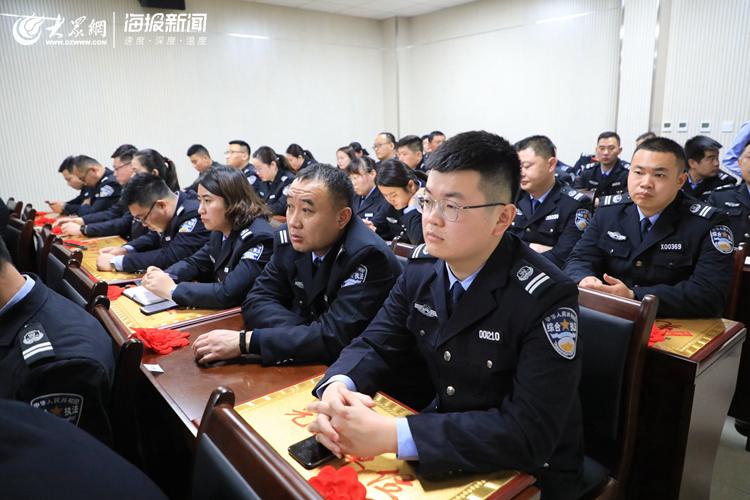 莒县公安局副局长,莒县综合行政执法局副局长,执法大队大队长朱东烈