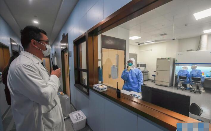 探访浙江省级防控新型冠状病毒感染的肺炎定点医院