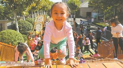 济南:普惠园建到家门口