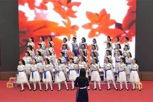 潍坊市潍城区成功举办2019年中小学生艺术节