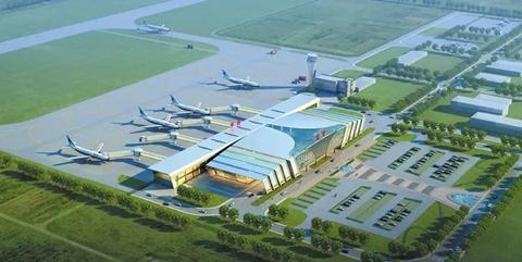菏泽机场周边区域功能规划调整!这个村庄或将拆迁!