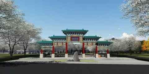 菏泽又添三个省级特色小镇!将享受省特殊政策支持