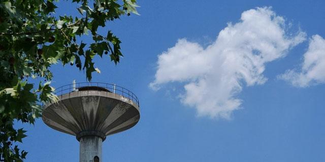 大片来袭!蓝天白云下的枣庄,美翻了!