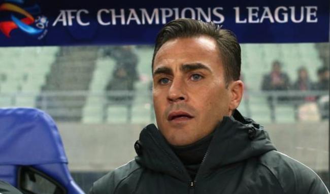 卡纳瓦罗:梅西C罗难夺冠 最看好法国和西班牙
