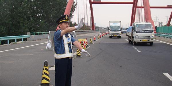 7月24日起 京沪高速莱芜至竹园枢纽路段多个收费站将封闭30小时