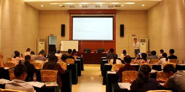 中美欧国际焊接规范研讨会召开