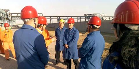 落实责任列清单 菏泽市隐患排查治理专项行动精准发力