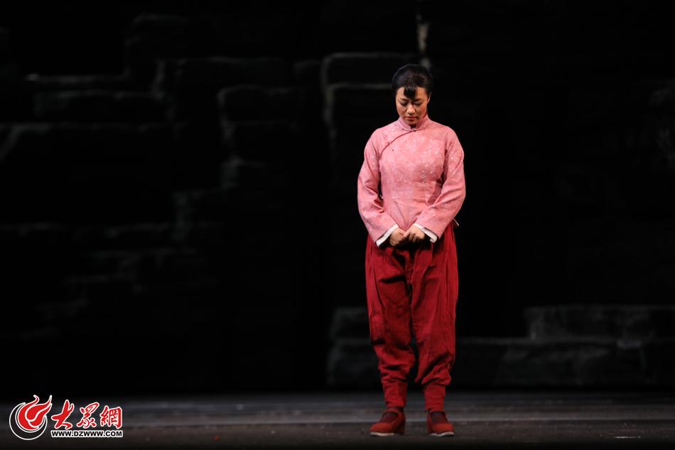 一票难求的歌剧《沂蒙山》再回济南!3月进京展演
