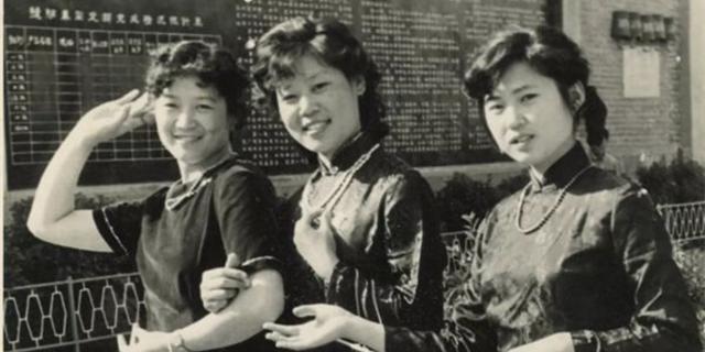 一组老照片带你重温80年代的邹平乡村