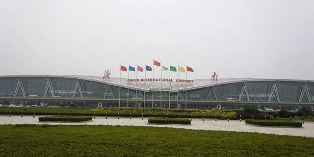 最新消息!东城也有去济南机场的大巴了