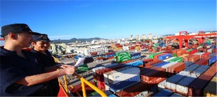 济宁市一季度外贸数据出炉 进出口总值98.22亿