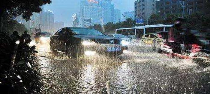 济宁本周多降雨天 25日有冷空气
