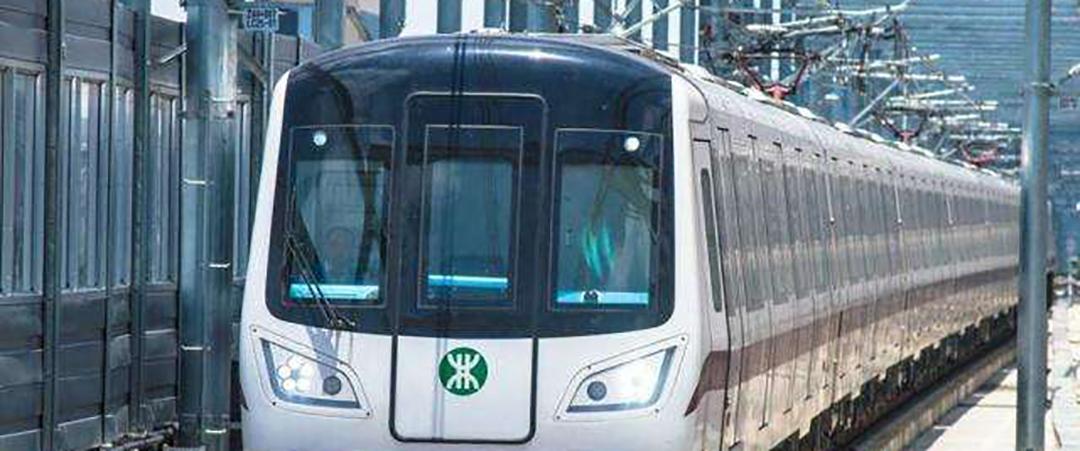 威海城轨交通项目又有突破性进展!