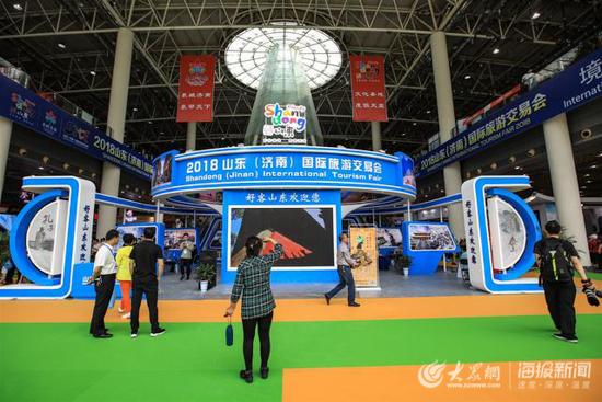 揭秘2019山东旅交会:容量翻倍!国内旅游供应商竞相参展