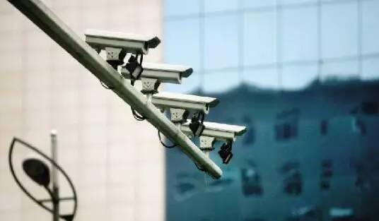 注意了,市区一次新增30处监控抓拍!