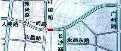 注意!菏泽八一路涵洞9月1日起封闭施工,工期4个月