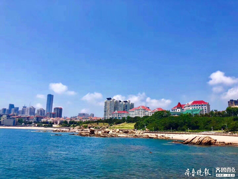 青岛大手笔扶持旅游大项目,新评定5A级景区可获奖千万