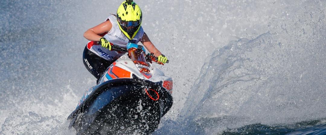 速度与激情!青岛蓝谷UIM-海尔世界水上摩托锦标赛十月燃情开赛
