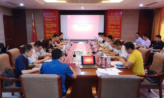 共话回馈家乡发展 东营市在京流动党员代表和务工人员代表座谈会