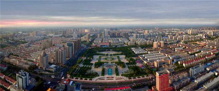 说出你的期待!济宁市政府公开征集2020年民生实事项目!