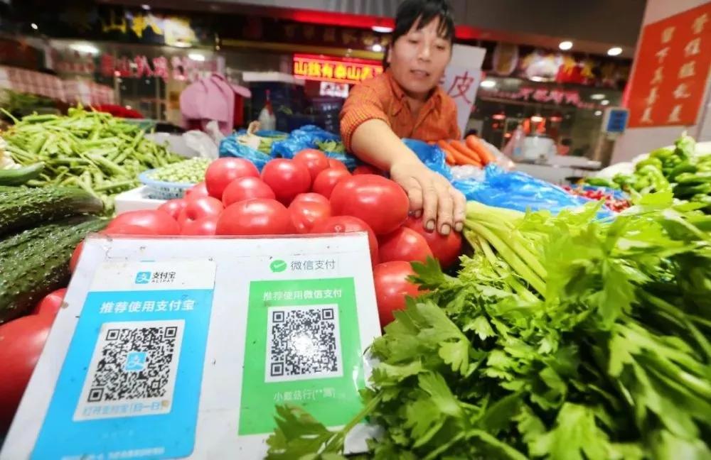 移动支付世界第一,中国为什么能?