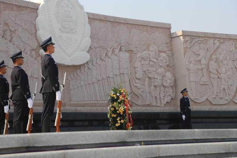 深切缅怀!新中国成立以来山东736名民警因公牺牲