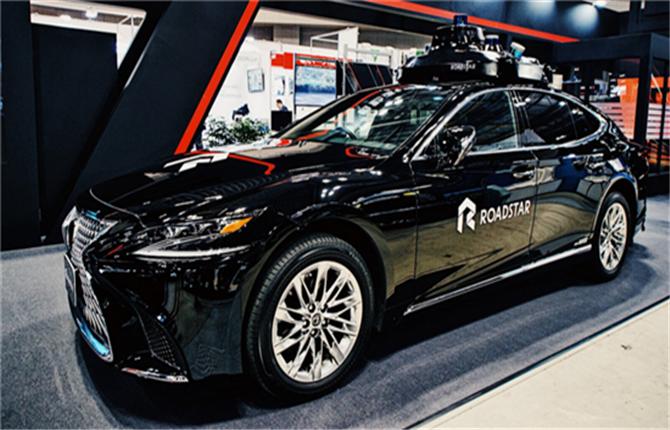 关于下一代智能新能源汽车,ARCFOX设计师有话说