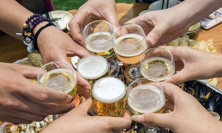 中高端啤酒增長迅速 成競爭新焦點