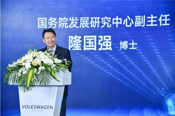财政部答复陈虹:落实燃料电池车既有政策,不宜另设专项资金
