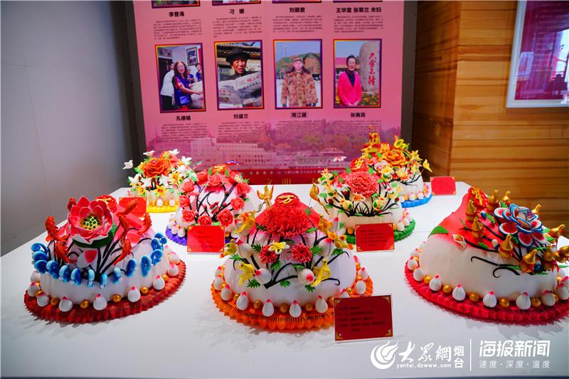 胶东花饽饽——指尖上的非物质文化遗产