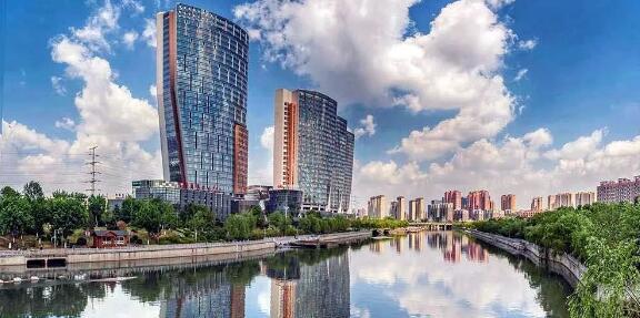 小清河复航工程获交通部37.47亿资金支持