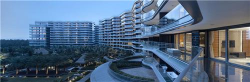 「大众网·海报新闻」公寓投资新风向!济南这个综合体上公寓为什