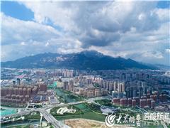 城市宜居水平不断提升 泰安旅游经济开发区亮出2019年成绩单