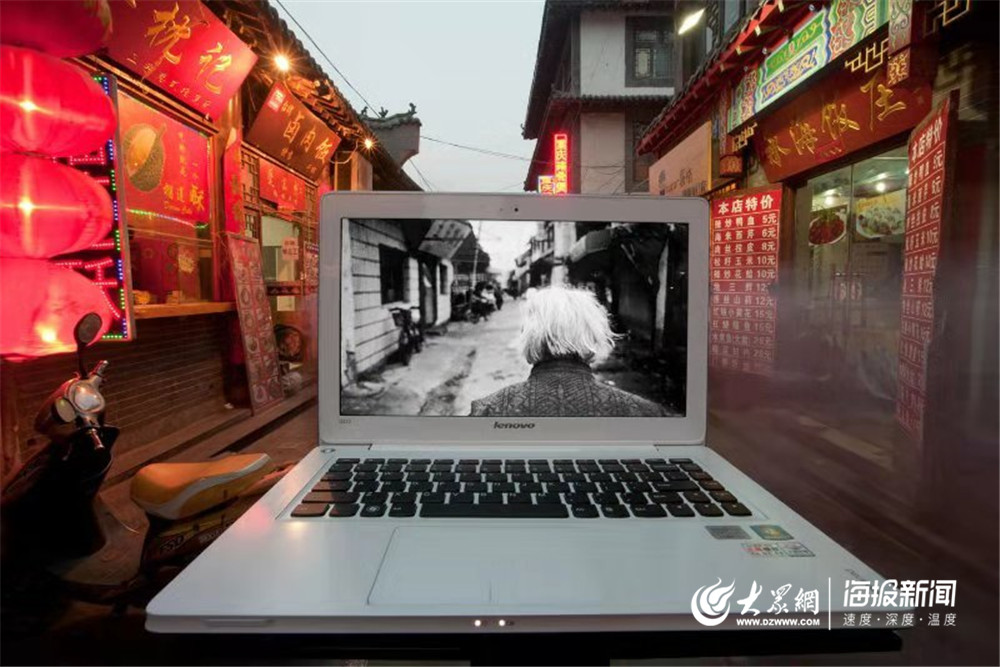 城市记忆②丨芙蓉街--济南最后的老街