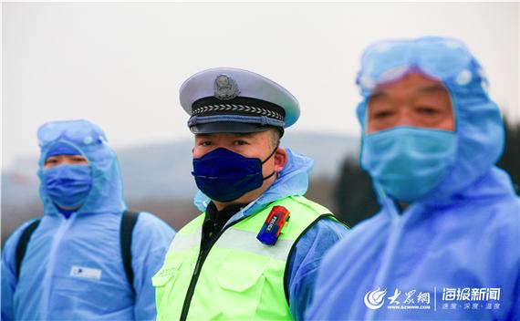 东平县中医院一线战疫护士的日记