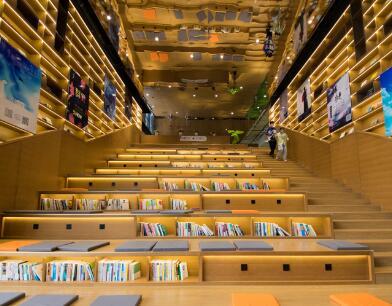 """济南泉城路这家""""网红""""书店你去了吗"""