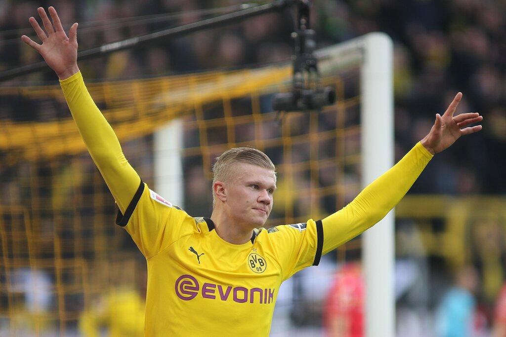 空场比赛效应?德甲复赛后首轮仅有多特在主场赢球