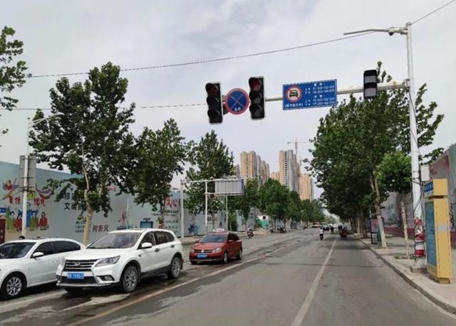 菏泽司机注意!6月1日起,这些路段恢复启用单行道!