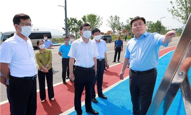 张海波:落实海洋强市战略 培育经济发展新动能