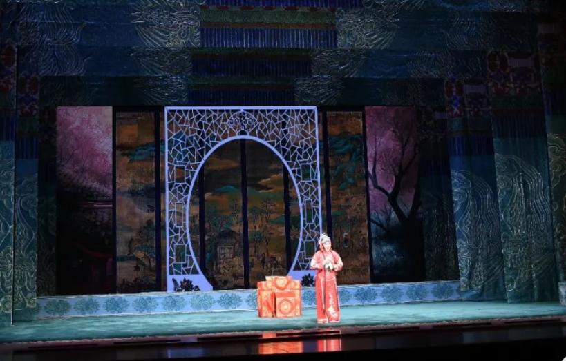 菏泽市定陶区两夹弦《三拉房》进京演出,亮相梅兰芳大剧院