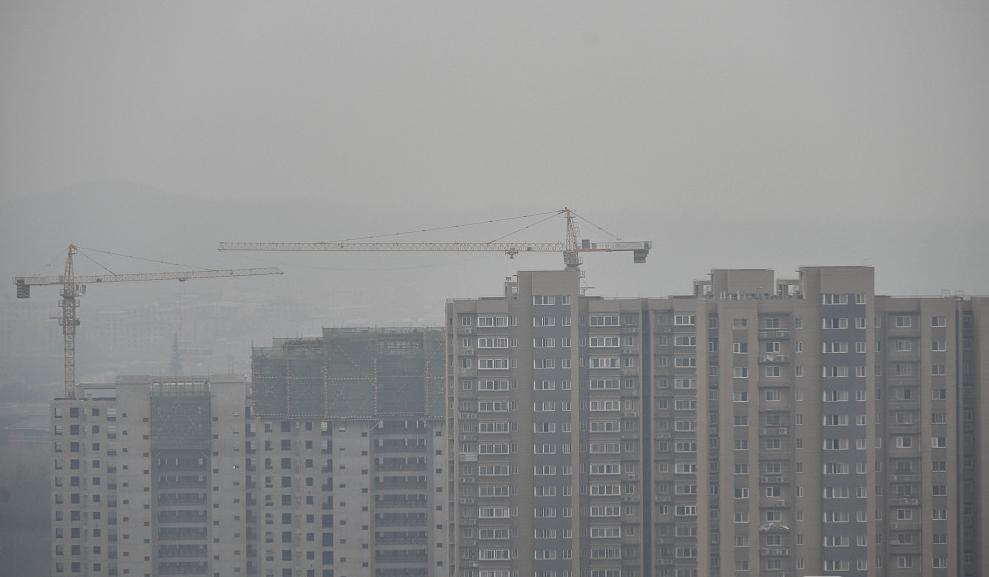 济南发布重污染天气橙色预警并启动Ⅱ级应急响应