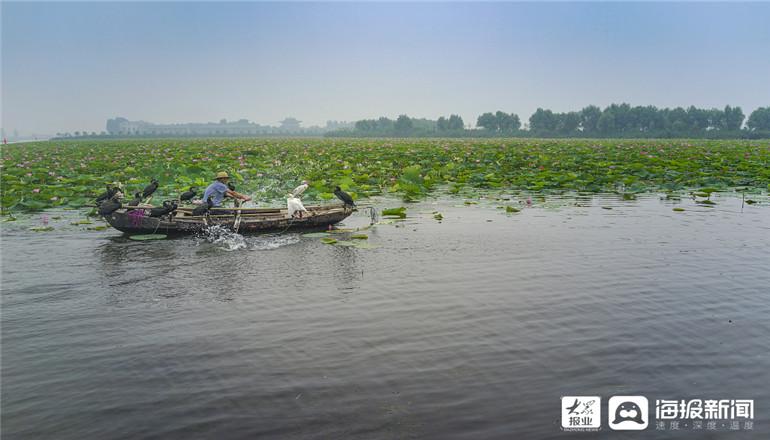 济宁市积极推进旅游景区品质提升