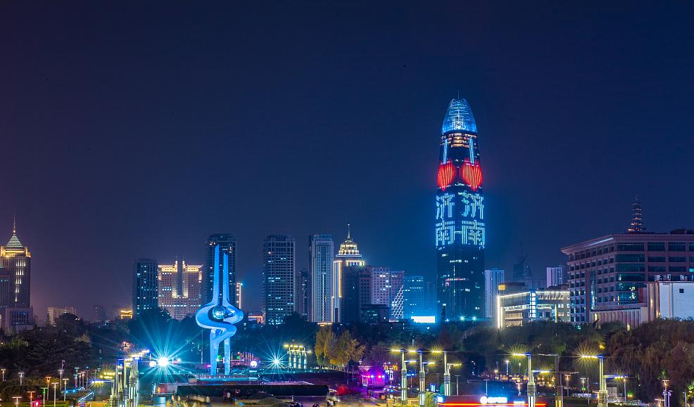 济南获批设立国家级人力资源服务产业园