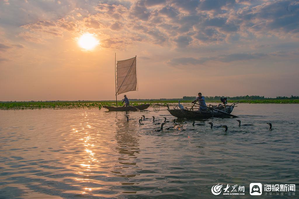 济宁将着力打造世界文化旅游名城