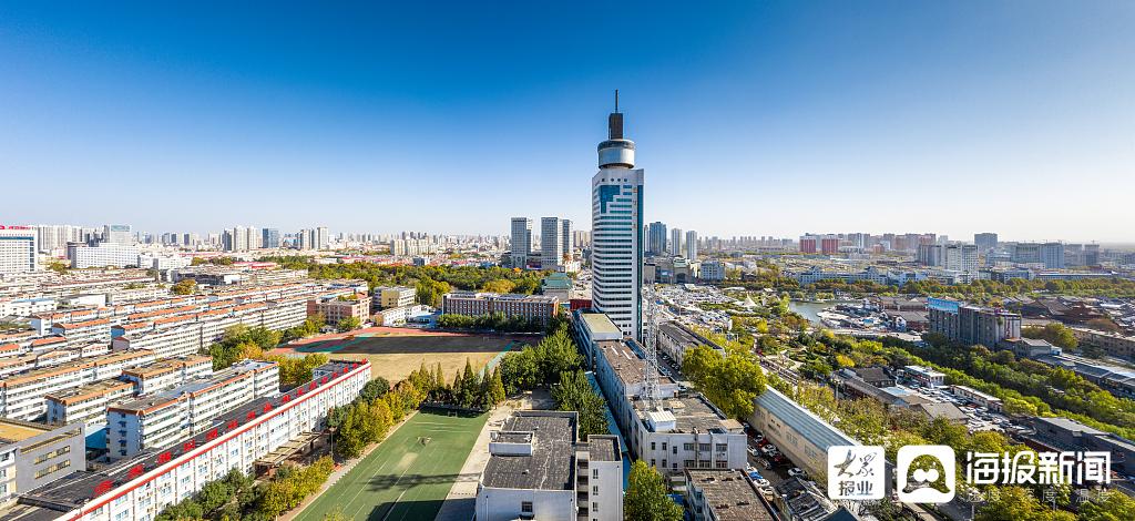济宁拟确定为老旧小区改造试点城市