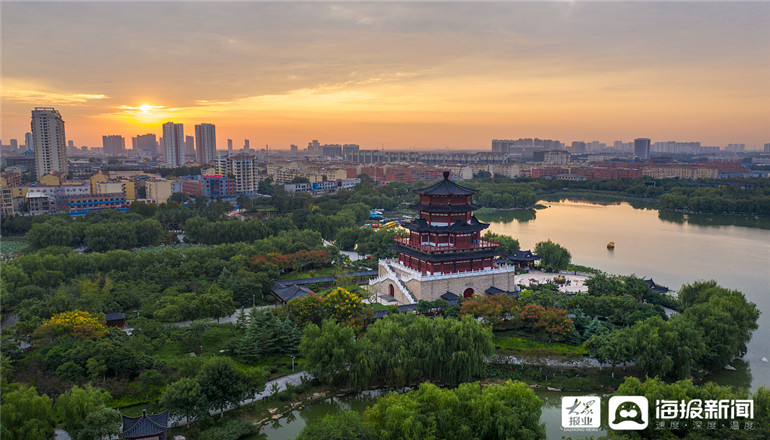 济宁通报1月份154个乡镇空气质量排名